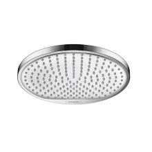 Horní sprcha S 240 1jet, chrom