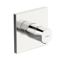 Hansa Termostatická sprchová baterie pod omítku, chrom 81129573