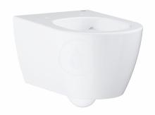 Grohe Essence Závěsné WC, rimless, PureGuard, alpská bílá 3957100H