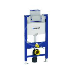 Geberit Duofix Montážní prvek pro závěsné WC, 82 cm, splachovací nádržka pod omítku Omega 12 cm 111.003.00.1