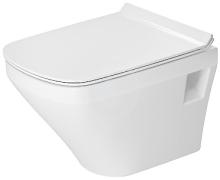 Závěsné WC Compact, bílá