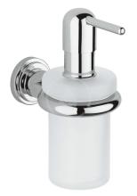 Grohe Atrio dávkovač tekutého mýdla, chrom 40306000