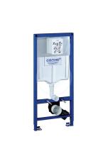 Grohe Rapid SL Rapid SL pro závěsné WC 38528001