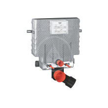 Grohe Uniset Instalační modul pro závěsné WC, stavební výška 82 cm 38415001