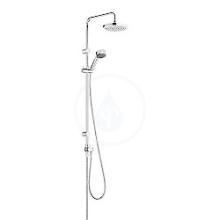 Kludi Shower System, sprchová souprava, chrom 6609005-00