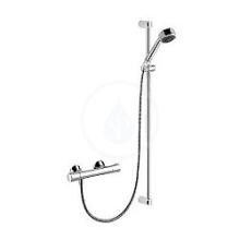 Kludi Shower Duo, sprchová souprava, chrom 6057705-00