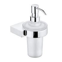 Kludi Dávkovač tekutého mýdla, chrom 4897605