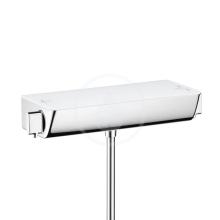 Hansgrohe Ecostat Select Termostatická sprchová baterie, bílá/chrom 13161400