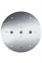 Hansgrohe Raindance Horní sprcha průměr 600 mm Air 3jet s osvětlením, chrom 26117000