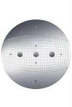 Hansgrohe Raindance Horní sprcha průměr 600 mm Air 3jet bez osvětlení, chrom 26115000