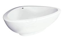 Axor Vana 1900 mm, bílá 18950000