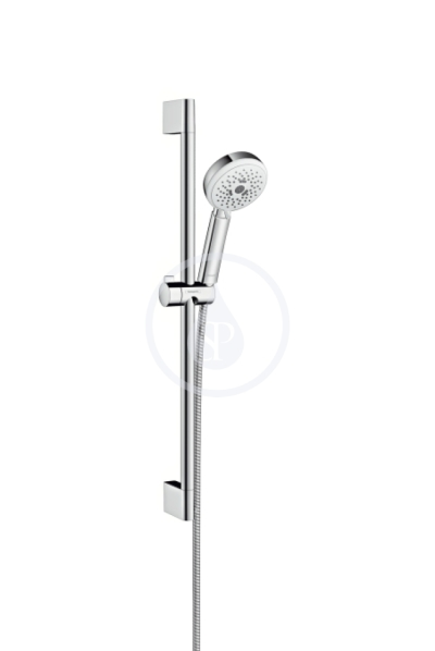 Sprchová souprava Multi 0,65 m, bílá/chrom