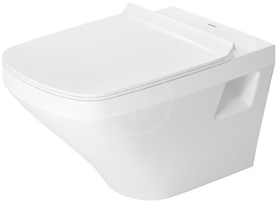 Závěsné WC, s WonderGliss, bílá