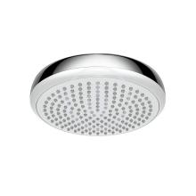 Hansgrohe Crometta 160 Hlavová sprcha nízkotlaká, 180 mm, bílá/chrom 26576400