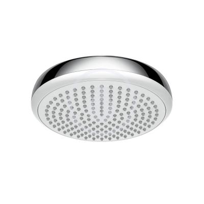 Horní sprcha 1 jet nízkotlaká min 0,2 bar, bílá/chrom