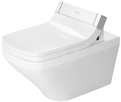Závěsné WC pro SensoWash, s WonderGliss, bílá