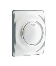 Grohe Ovládací tlačítko, matný chrom 38808P00