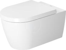 Závěsné WC, alpská bílá