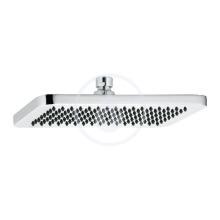 Kludi Talířová horní sprcha, 140 x 245 mm, chrom 4940205-00