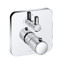 Kludi Termostatická sprchová baterie pod omítku, chrom 498350575