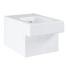 Grohe Cube Ceramic Závěsné WC, rimless, PureGuard, alpská bílá 3924500H