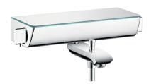 Hansgrohe Ecostat Select Termostatická vanová baterie, chrom 13141000