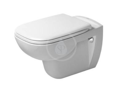 Závěsné WC, Rimless, alpská bílá