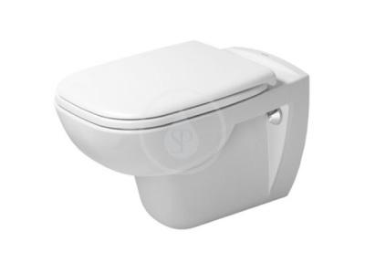 Závěsné WC, Rimless, sedátko SoftClose, alpská bílá