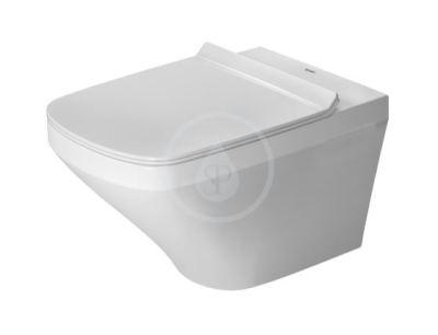 Závěsné WC, sedátko SoftClose, Rimless, alpská bílá