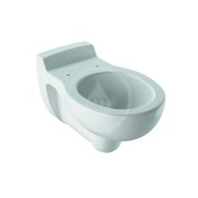 Geberit Kind Závěsné dětské WC, 330 x 535 mm, bílá 201700000