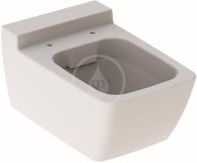 Geberit Xeno 2 Závěsné WC, 540x350 mm, Rimfree, bílá 500.500.01.1