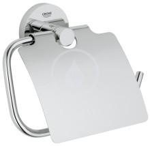 Grohe Essentials Držák toaletního papíru, chrom 40367001
