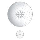 Hlavová sprcha 310 9,5 l/min s dálkovým ovládáním, 2 proudy, chrom