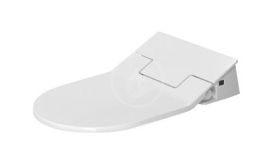 Elektronické bidetové sedátko SensoWash Slim, SoftClose, alpská bílá
