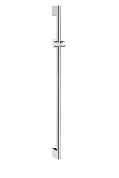 Sprchová tyč 0,90 m bez hadice, chrom