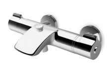 Laufen Vanová termostatická nástěnná baterie, chrom H3237070044001