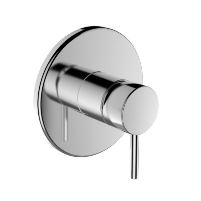 Vrchní sada podomítkové sprchové baterie pro Simibox