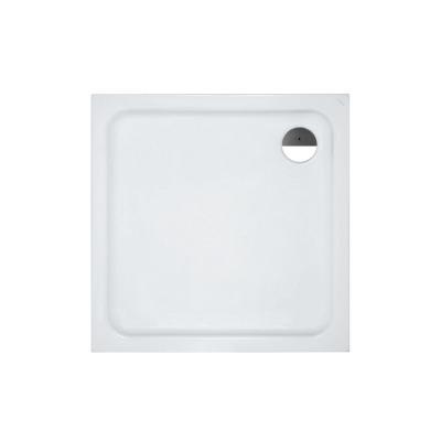 Sprchová vanička, 800 x 800 mm, bílá