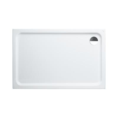 Sprchová vanička, 1400 x 900 mm, bílá