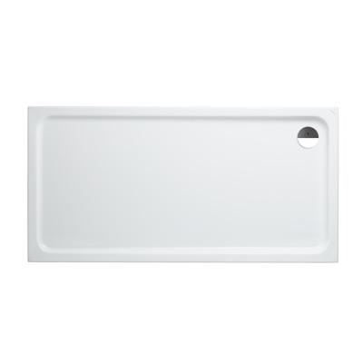 Sprchová vanička, 1800 x 900 mm, bílá