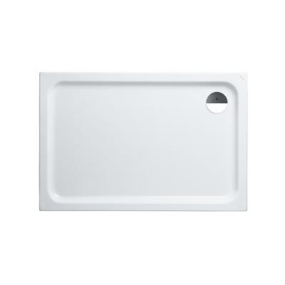 Sprchová vanička, 1200 x 800 mm, bílá