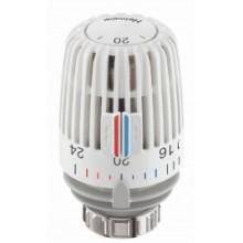 Termostatická hlavice HEIMEIER 6000-00.600 s teplotní stupnicí