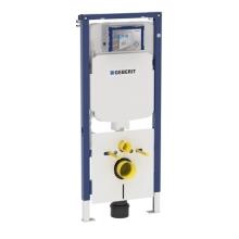 Geberit Duofix Montážní prvek Duofix pro závěsné WC s nádržkou do stěny Sigma 8 cm, stavební výška 114 cm 111.794.00.1