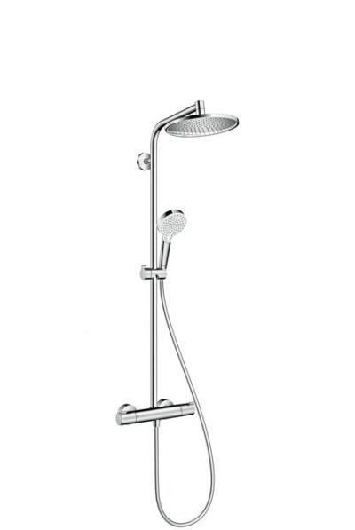 Sprchová souprava S 240 Showerpipe, chrom