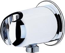 Ideal Standard Držák sprchy s přípojkou pro sprchu, chrom A2406AA
