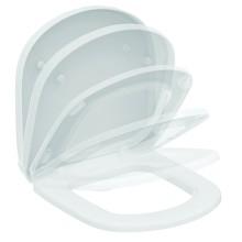 Ideal Standard Tempo WC sedátko softclose, 366 x 428 x 27 mm, bílá T679301