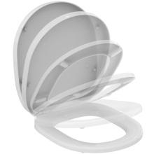 Ideal Standard Connect WC sedátko softclose, bílá E712701