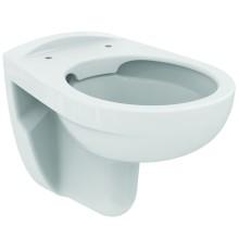 Ideal Standard Eurovit Závěsné WC, 355x520x350 mm, Rimless, bílá K284401