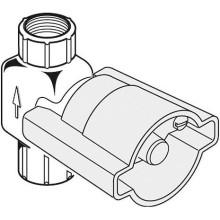 Ideal Standard Podomítkový díl 1 s keramickou vrchní částí G1/2, neutrální A2356NU