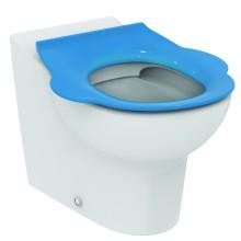 Ideal Standard WC sedátko dětské 3-7 let (S3123) bez poklopu, modrá S454236